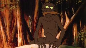 We'll tip our hat to Ralph Bakshi.